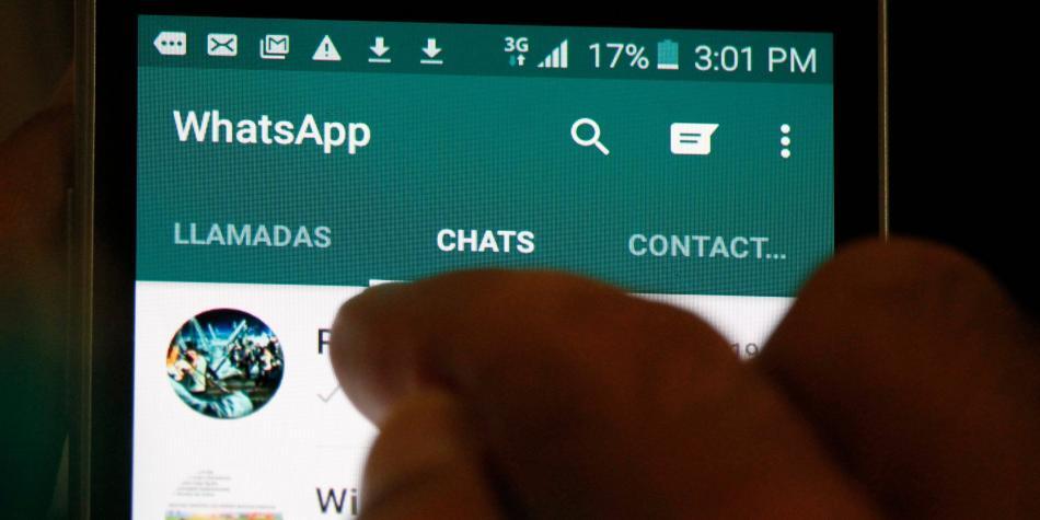 ¡Ojo! Este es el nuevo engaño en WhatsApp