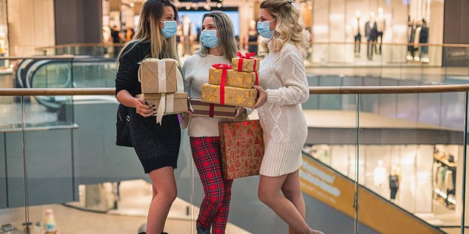Medidas de seguridad para cuidar la prima de Navidad