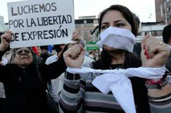 El panorama criminal y desalentador para la libertad de prensa en Colombia